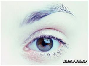 眼睛怎样看到物体