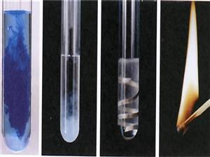 各式化学反应