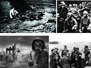毒气与战争