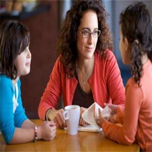 与父母沟通的有效方法