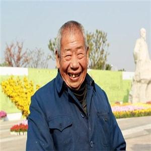 磨刀老人——吴锦泉
