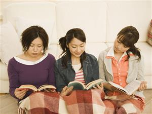 学习方式-一起学习