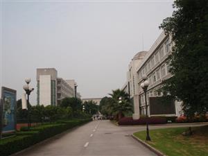 初中生活-新教学楼