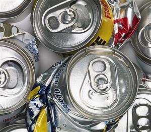 铝质饮料罐