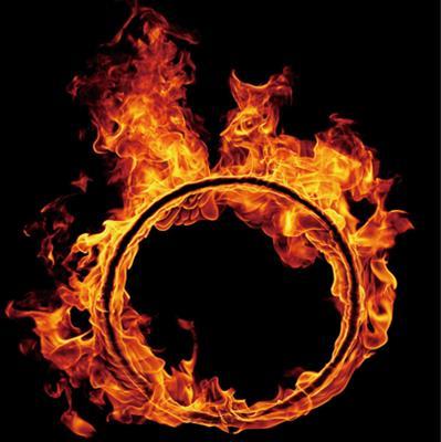 氢气在氯气中燃烧1