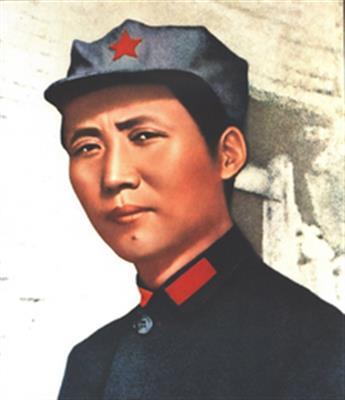 少年毛泽东