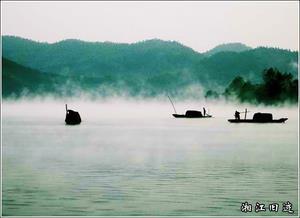 湘江旧迹1