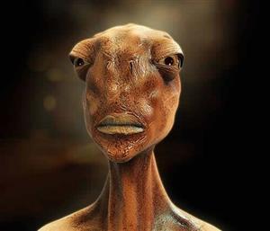 想象的外星人2