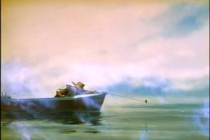 老人与海2