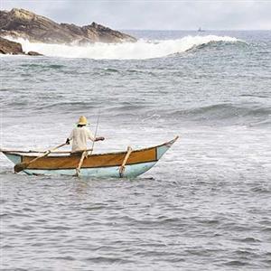 《老人与海》课件3