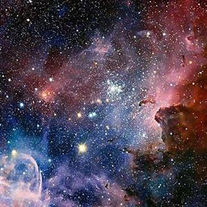 《宇宙的边疆》课件1