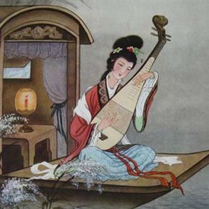 《琵琶行 并序》课件1