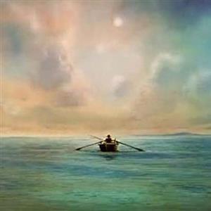 《老人与海》课件1