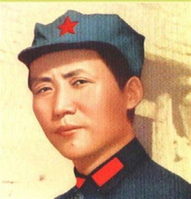 从诗词探究毛泽东、曹操的人格——毛泽东与曹操诗词之比较