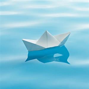 推荐阅读:纸船印象