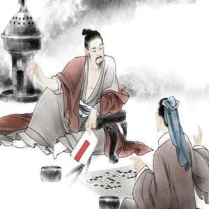 《陈太丘与友期行》课文朗读1
