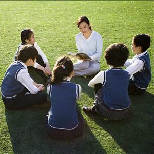 综合知识:小学生文明礼仪儿歌