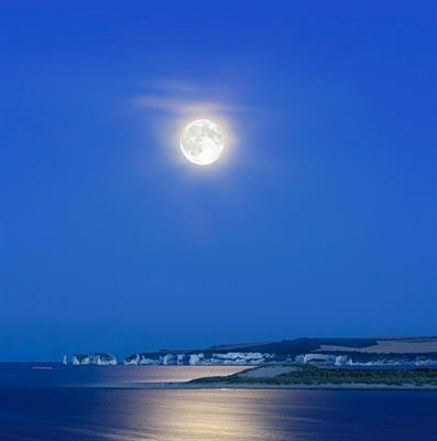 推荐阅读:望月