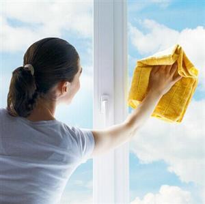 推荐阅读:擦窗户
