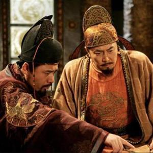 李世民和魏征