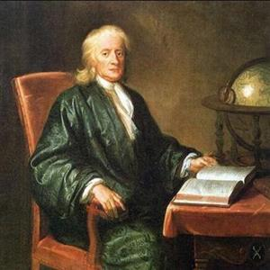 艾萨克·牛顿(上)