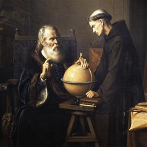 伽利略对经典力学创立的奠基作用