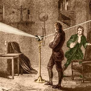 《近代科学之父牛顿》课件1