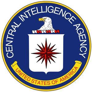 美国中情局标志