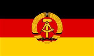 民主德国国旗