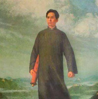 文学家毛泽东