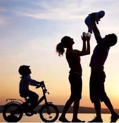推荐阅读:家庭是社会的细胞