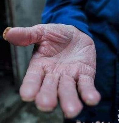 推荐阅读:外婆的手纹