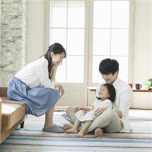 精品教案一 爱在家人间