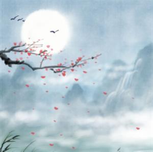 作家作品:《月夜忆舍弟》杜甫