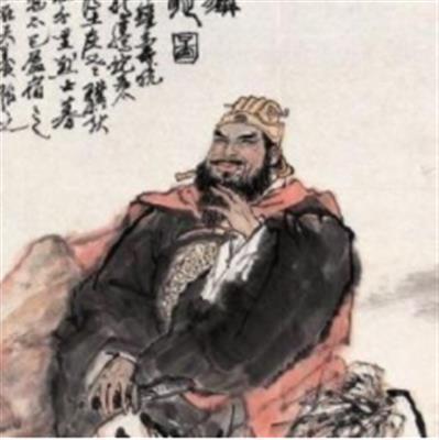 作家作品:易中天评价曹操