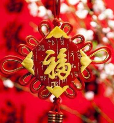 推荐阅读:春节童谣(二)