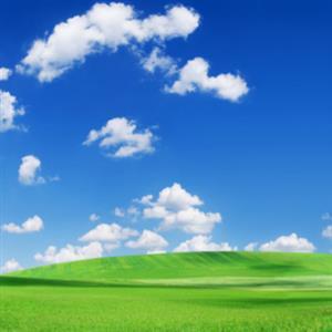 精彩故事:云朵的旅行